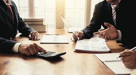 CPD Course: Business Valuation