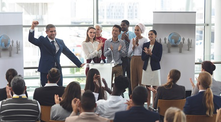 CPD Course: Choosing the Right Leadership Style