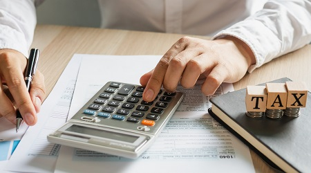 CPD Course: IAS 12 Income Tax