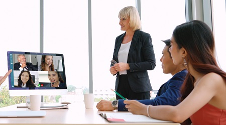 CPD Course: How to Manage Remote and Multidisciplinary Teams