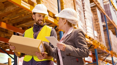 CPD Course: Supply Chain Management for Finance Professionals