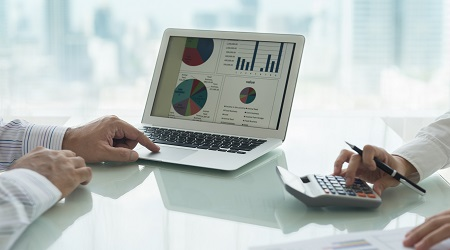 CPD Course: Using Data in Finance